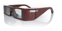 vuzix and lumus eyewear