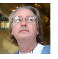 Bruce Sterling, Keynote Speaker, Augmented Reality Event